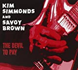 to the devil - The Devil To Pay