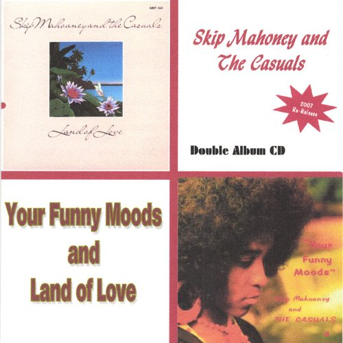 Land of Love and Your Funny Moods 2 Cd Set
