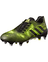 the best attitude 5afd9 3f706 Performance Mens Crazyquick Malice Soft Ground Rugby Boots Shoes · adidas