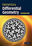 img - for Elementary Differential Geometry book / textbook / text book