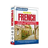 Pimsleur French Basic Course - Level 1 Lessons 1-10