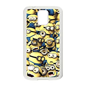 Minions Cell Phone Case for Samsung Galaxy S5