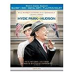 Hyde Park on Hudson (Blu-ray + DVD