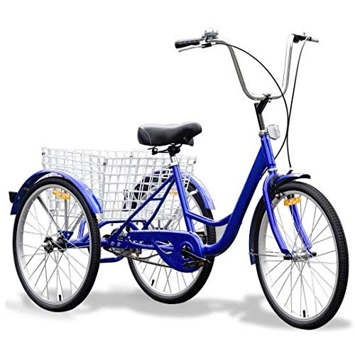 (G Adult Tricycle)