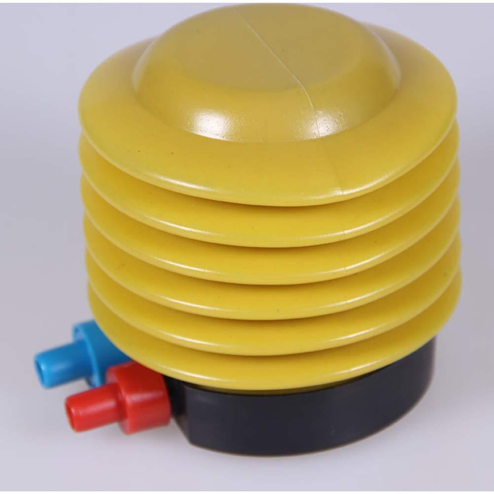 Saut /à la Boule 18 Pouces Toyvian Hopper Ball 2PCS Balle sautillante avec poign/ée Enfants pour Enfants 3-6 Enfants
