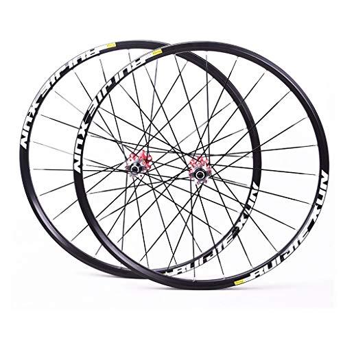 ZNND Mountain Bike Wheelset, 26/27.5/29