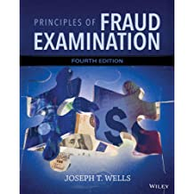 Principles of Fraud Examination, 4th Edition
