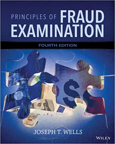 Amazon principles of fraud examination 4th edition ebook amazon principles of fraud examination 4th edition ebook joseph t wells kindle store fandeluxe Image collections