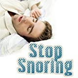 Snoring and How to Stop It