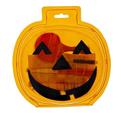 Pumpk (Cute Halloween Pumpkin Carving Stencils)