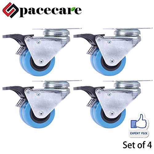 SPACECARE 4 Pack of 2