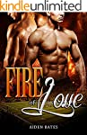 Fire of Love: M/M Mpreg Alpha Male Ro...