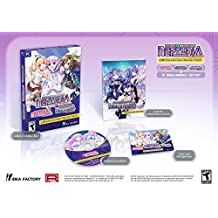 Hyperdimension Neptunia Re;Birth Limited Edition Trilogy Pack