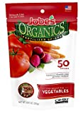 Jobe's 6028 Organic Vegetable Fertilizer Food Spikes, 1 Pack