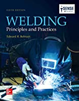 Welding: Principles and Practices, 5th Edition Front Cover