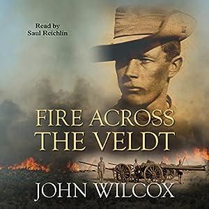 Fire Across the Veldt Audiobook