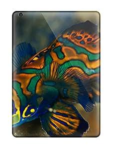 High Quality Fish Tpu Case For Ipad Air