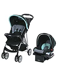 Graco LiteRider Click Connect Travel System, Sully BOBEBE Online Baby Store From New York to Miami and Los Angeles
