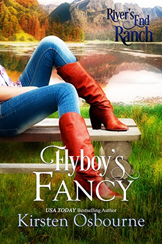 Flyboy's Fancy (River's End Ranch Book 21) ()