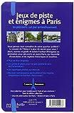 Image de Jeux de piste et énigmes à Paris