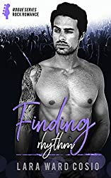 Finding Rhythm (Rogue Rockstar Series Book 4)