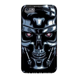 Apple Iphone 6s Plus PeB2179ulVP Unique Design High-definition Terminator 2 Series Excellent Hard Phone Cover -WayneSnook