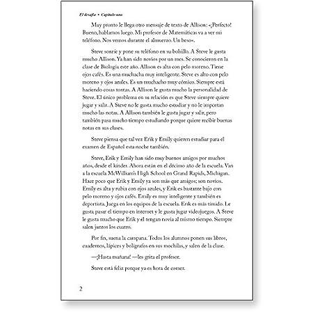 Amazon.com : El desafio 1st Year Reader Set of 10 (Amazon only sku ...