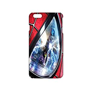 Cool-benz The Amazing Spider-Man 3D Phone Case for iPhone 6