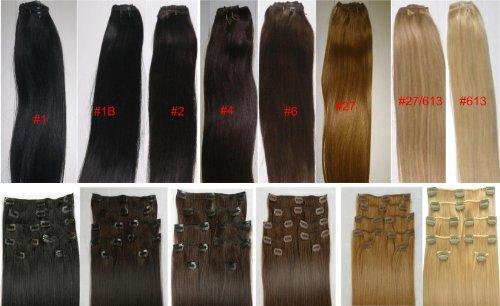 Euronext Hair Extensions - 8