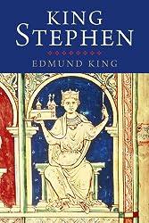 King Stephen: Yale English Monarchs (Yale English Monarchs Series) (The Yale English Monarchs Series)