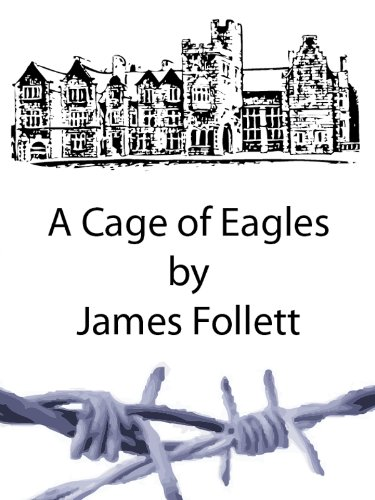 - A Cage of Eagles