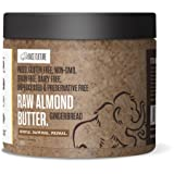 Base Culture Almond Butter Pack of 6 (Gingerbread)