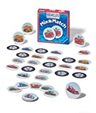 : Ravensburger Vehicles Mix & Match - Children's Game