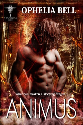 Animus (Sleeping Dragons Book 1) by [Bell, Ophelia]