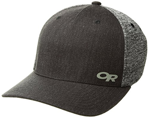 - Outdoor Research She Adventures Trucker Cap, Black, 1size