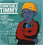 Turntable Timmy, Michael Perry, 0867196335