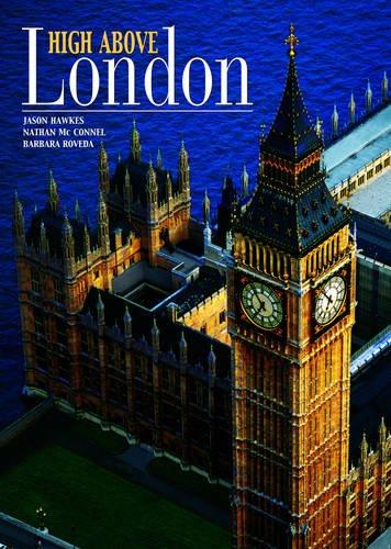 High Above London