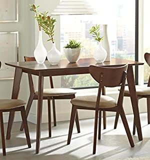 Amazon.com - Poly and Bark Organic Arm Chair, Light Grey, Set of 2 ...