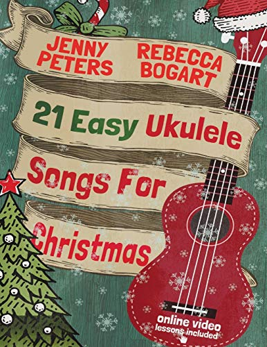 21 Easy Ukulele Songs