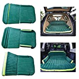 Stager Inflatable Car Mattress Inflatable Car Bed SUV for Back Seat