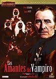 The Vampire Lovers [Region 2]