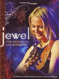 Essential Live Songbook