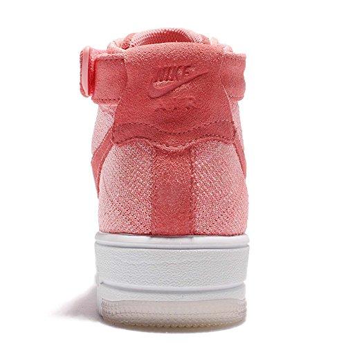 Nike Herren 845055-201 Turnschuhe BRIGHT MWLON / BRIGHT MELON