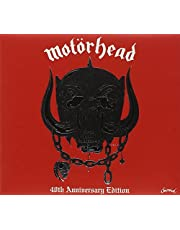 Motorhead (40Th Anniversary Edition)