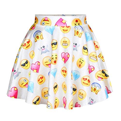 YICHUN Damen Petticoat Rock One size 1# zYsQY