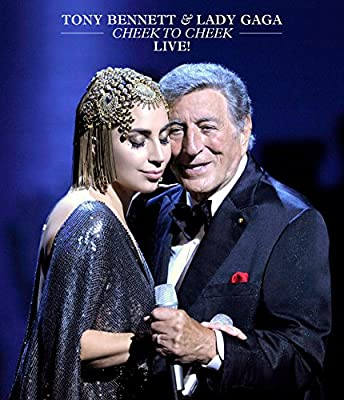 Cheek to Cheek - Live from Interscope Records