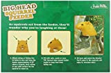 Accoutrements Big Head Squirrel Feeder