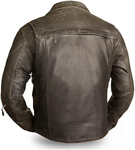 NEW PREMIUM NAKED LEATHER MOTORCYCLE Biker CHAPS EZ OUT LINER $189 MED LARGE