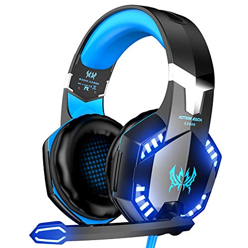 VersionTECH. G2000 Gaming Headset