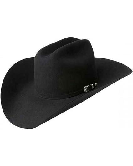 141d52f88b3 Bailey Men s Pro 5X Wool Felt Cowboy Hat at Amazon Men s Clothing store